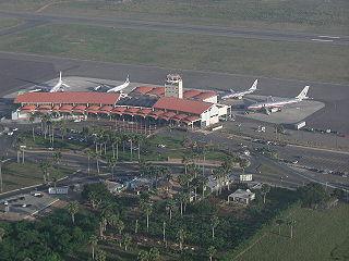 Cibao International Airport