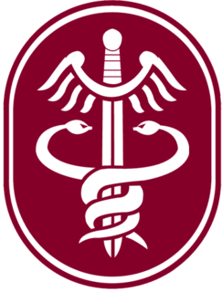 United States Army Medical Command direct reporting unit of the United States Army providing command and control of the Armys fixed-facility medical, dental, and veterinary treatment facilities