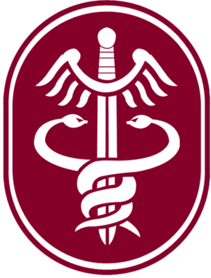 United States Army Medical Command - Image: MEDCOM