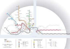 Metro Istanbul –