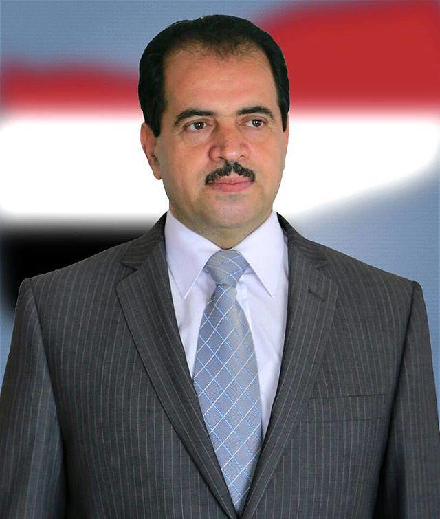 Abdullah Mohsen Al Akwa