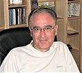 MLuzGC- Mariano Calvo López, Spanish writer of Toledo.jpg