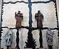 Maastricht, Oude Minderbroederskerk, vm Sterre-der-Zeekapel, sculpturen 2.jpg