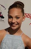 Maddie Ziegler: Age & Birthday