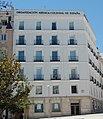 Madrid (RPS 13-07-2010) Organización Médica Colegial de España, fachada.jpg