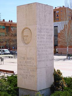 Madrid - Puente de Vallecas 16.JPG