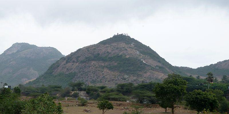 தமிழ்நாடு சுற்றுலா - Tamilnadu Tourism