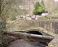 Mag Bridge, Honley - geograph.org.uk - 707931.jpg