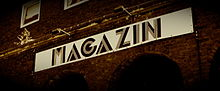 Magazin Hamburg