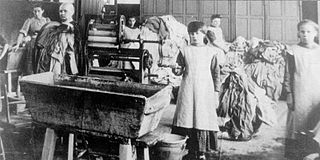 Magdalene Laundries in Ireland