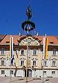 Maibaum Sankt Veit an der Glan, Kärnten.jpg