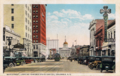 Main Street looking towards State Capitol, Columbia, SC 1910s.png