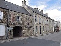 Maison de Jules Barbey d'Aurevilly.JPG