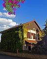 Maison du garde du site minier du puits Saint-Max à Carling.jpg