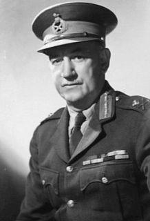 James Cannan Australian general