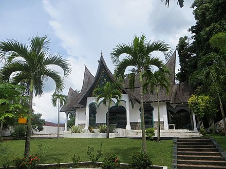 Makam Tuanku Imam Bonjol Wikiwand