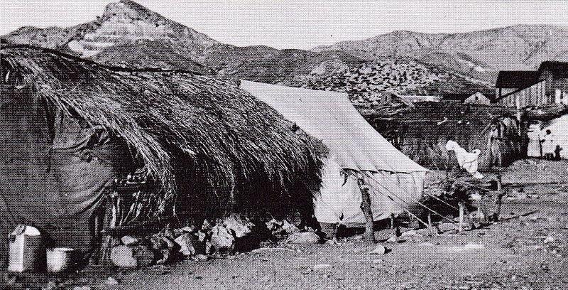 File:Makeshift Dwellings Helvetia Arizona 1902.jpg