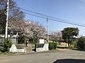 Makinokami Park on Nokonoshima Island.jpg