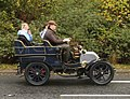 Malicet et Blin 1903 Tonneau Auto on London to Brighton Veteran Car Run 2009.jpg