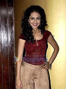 Manasi Parekh in 2013.jpg