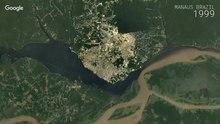 Ficheiro:Manaus Time-Lapse.webm