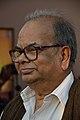 Mani Shankar Mukherjee - Kolkata 2014-02-07 8503.JPG