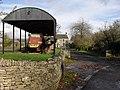 Manor Farm, Castle Eaton - geograph.org.uk - 1596516.jpg