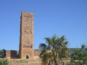 مساجد المصورة بتلمسان 300px-Mansourah-1.jpg