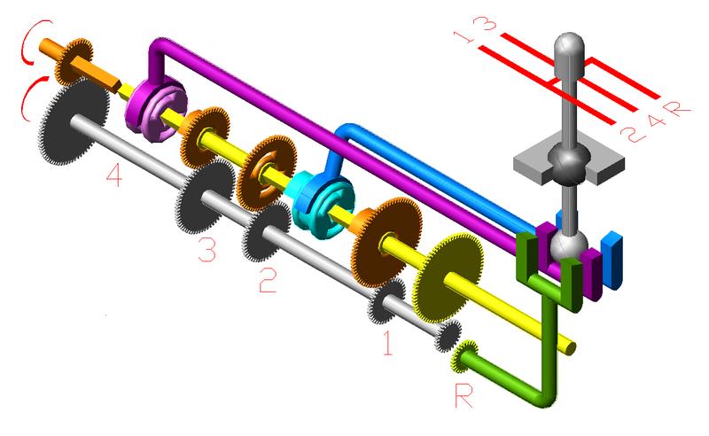 gear train line diagram gear train diagram maker