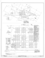 Manzanar War Relocation Center, Owens Valley off U.S. Highway 395, 6 miles South of Independence, Independence, Inyo County, CA HABS CAL,14-INDEP.V,1- (sheet 2 of 2).png