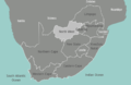 Map-South Africa-North West01.png