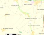 Map commune FR insee code 10269.png