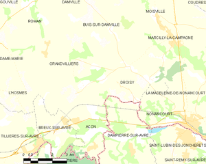 Map commune FR insee code 27206.png