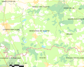 Map commune FR insee code 45200.png