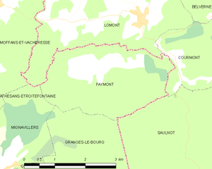 Map commune FR insee code 70229.png