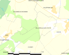 Map commune FR insee code 70540.png