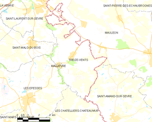 Map commune FR insee code 85296.png