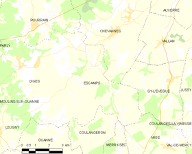 Map commune FR insee code 89154.png