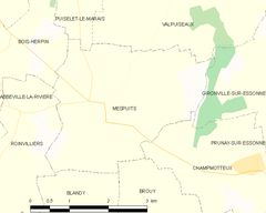 Map commune FR insee code 91399.png