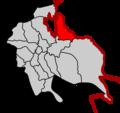 Mapa parroquia de A Ribeira.png