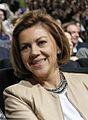 María Dolores de Cospedal 2015c (cropped) (cropped).jpg