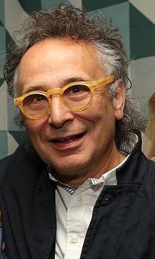 Marc Singer 2014