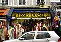 Marchand de tissus, rue d'Orsel, Paris 18.jpg
