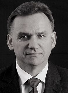 Marek Surmacz Polish politician