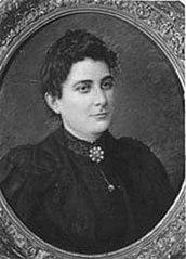 Maria Isabel de Albuquerque Maranhão