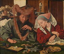 Картинки по запросу маринус ван реймерсвале. помни о смерти. «святой иероним