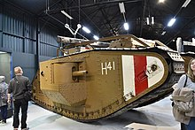 Mark V male Bovington.jpg
