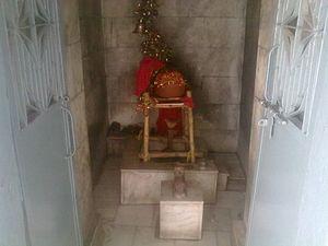 Tiyara - Image: Markande Baba Temple