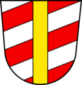 Markgrafschaft Burgau coat of arms.png