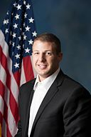 Markwayne Mullin, official portrait, 113th Congress.jpg